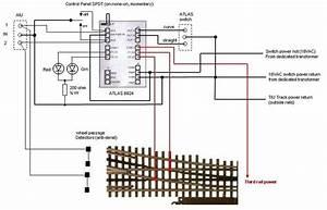 Atlas 6924 Circuit Board