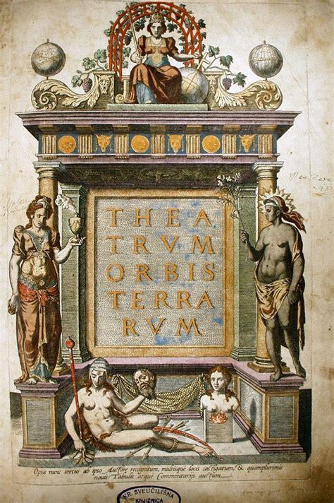 theatrum orbis terrarum wikipedia