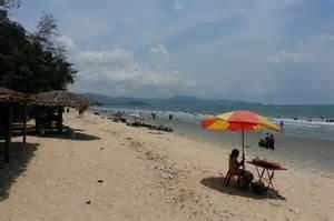 Myanmar Burma Beaches