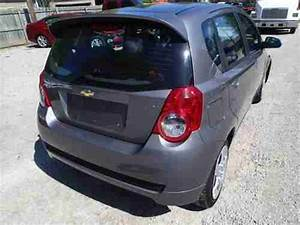 Purchase Used 2011 Chevy Aveo Lt  Salvage  Damaged