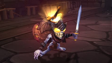 wow reaper  souls gobelin au tresor game guide
