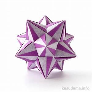 Mobile Basteln Origami : 15 besten bascetta stern bilder auf pinterest sterne bastelei und basteln ~ Orissabook.com Haus und Dekorationen