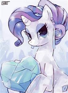 My Little Pony Friendship is Magic images Crystal Rarity ...