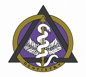 A closer look at the official emblem of dentistry ...