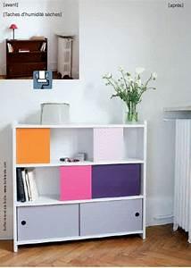 Peinture Sur Meuble : sous couche recouvre tout de tollens sur meubles et tache ~ Mglfilm.com Idées de Décoration