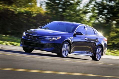 hybrid autos 2018 2018 kia optima hybrid performance review the car connection