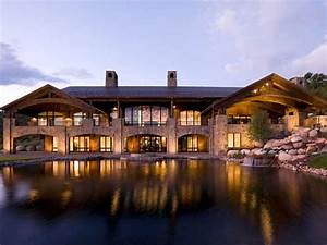 Paulson Aspen Mansion On Sale $29.9 M - Business Insider
