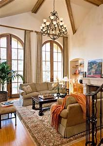 Traditional, Living, Room
