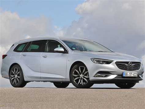 Opel Insignia Sports Tourer by Opel Insignia Sports Tourer Picture 178881 Opel Photo
