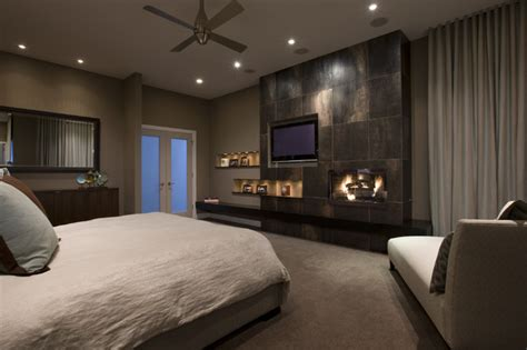 Honorecontemporary Master Bedroom B