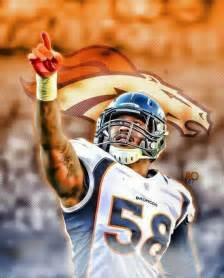 Denver Broncos Von Miller