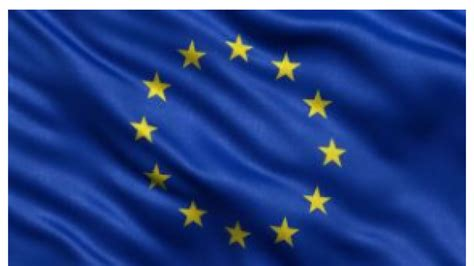 Eiropas Savienības karogs 100x200cm mastam