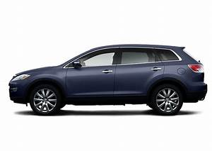 Mazda Cx9 Cx 9 Service Repair Manual Download 2007 2008