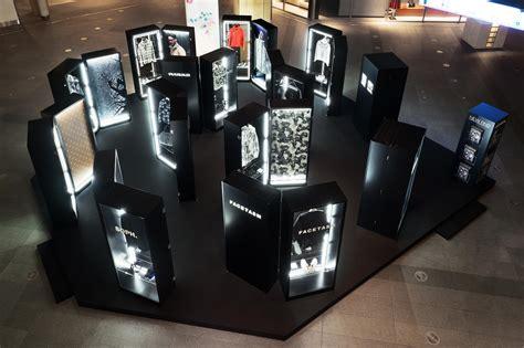 Roppongi Hills 13 Men's Shops New Open Display  Kuroko Inc