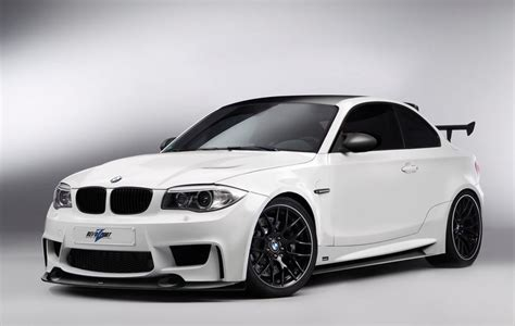 2011 Bmw 1m Coupe Raze By Revozport
