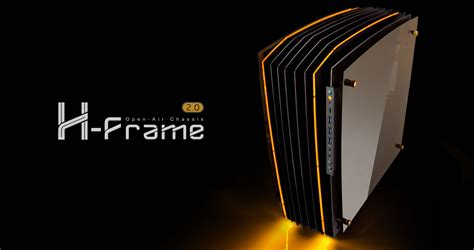 led can lights inwin h frame 2 0