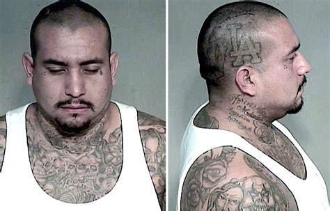 Oklahoma Law Enforcement Attend Tattoo Seminar