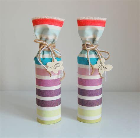 flaschen originell verpacken selber machen 10 kreative ideen wie sie weinflaschen verpacken und dekorieren