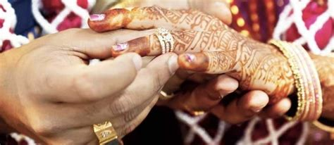 is engagement or ring ceremony part of customs quora