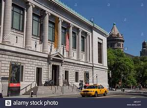 New York Historical Society Museum and Library, 170 ...