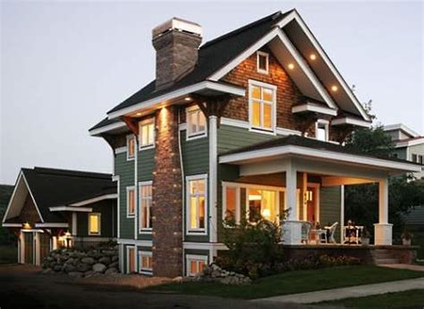 cottage style house planstraditional  timeless appeal