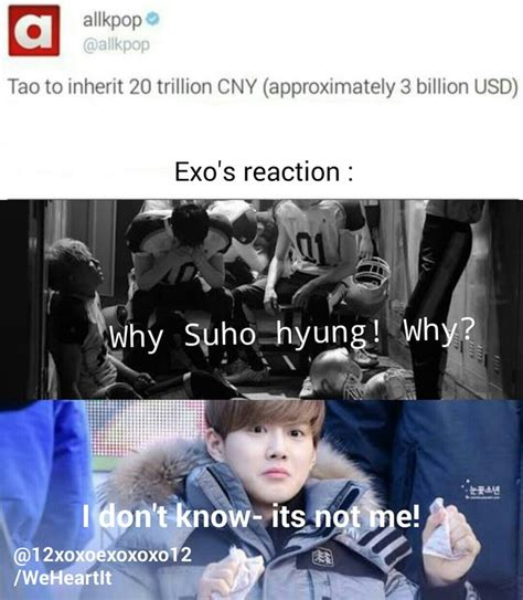 Tao Meme - why are you lying junmama image 4028023 by derek ye on
