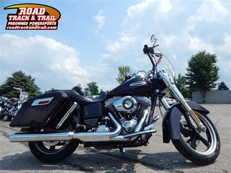 all new used harley davidson 174 dyna switchback for sale