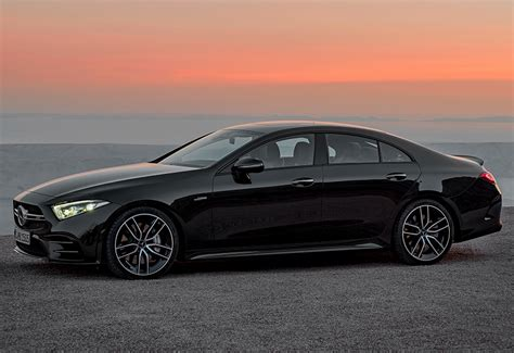 mercedes amg cls  matic  specifications