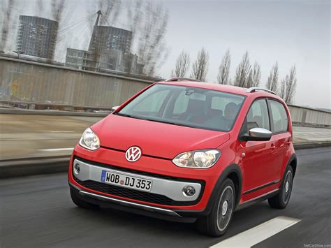 Volkswagen Cross Up Picture 89000 Volkswagen Photo