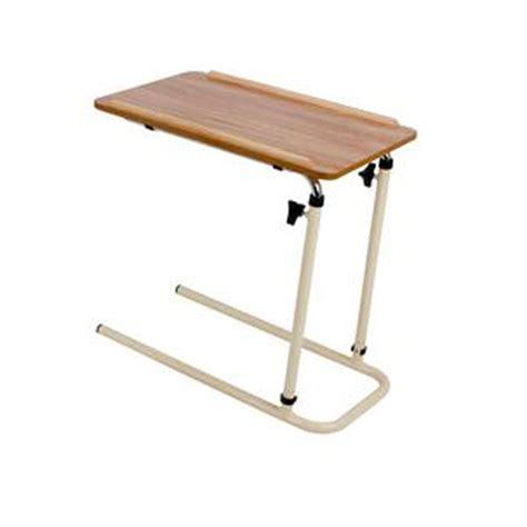 adjustable bed and chair table healthy workstations