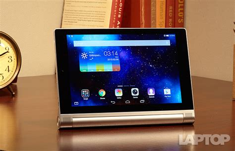 Lenovo Yoga Tablet 2 (8-inch, Android) - Full Review