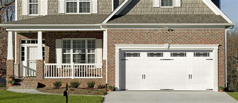garage doors with windows ancro inc garage doors and windows for residential and
