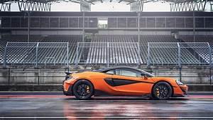 McLaren 600LT 4K 5K 2019 6 Wallpaper HD Car Wallpapers