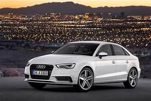 U00bfun Audi Rs3 Sed U00e1n  Podr U00eda Ser Una Realidad En 2016