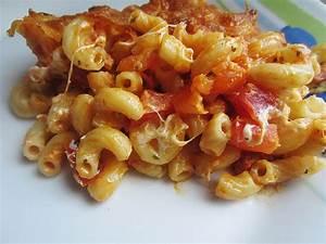 Tomate Mozzarella Rezept : tomate mozzarella basilikum makkaroni auflauf ~ Lizthompson.info Haus und Dekorationen