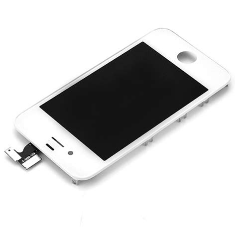 iphone 4s screen replacement iphone 4s lcd screen replacement white