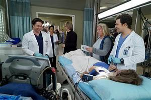"Grey's Anatomy Tonight: ""Back Where You Belong"" 