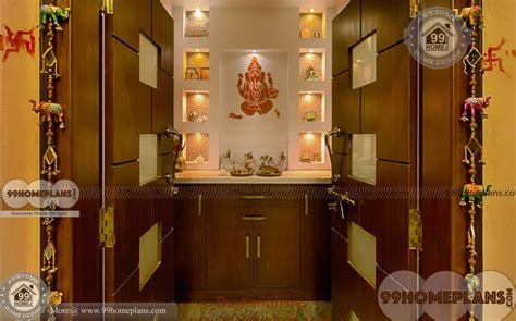 pooja room designs in kitchen modern pooja room designs with best home prayer room 7521