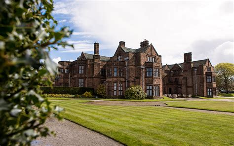 wedding venues  cheshire north west thornton manor