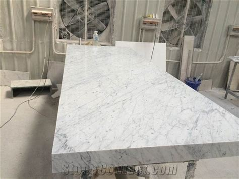 bianco carrara  marble tabletops polishedbianco marblecarrara marblewhite marblemarble