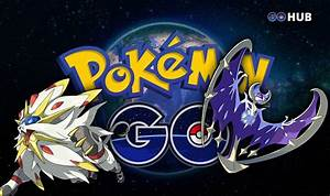 Pokémon Sun And Moon New Moves Pokemon Go Hub