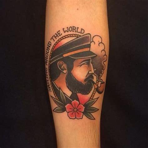 Tattoo Old School O Que é? 55 Inspirações Incríveis