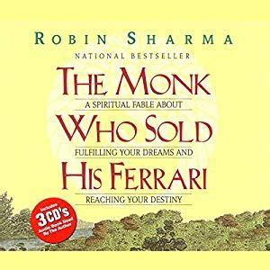 the monk who sold his the monk who sold his audible audio
