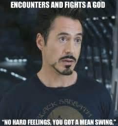 Robert Downey Jr Meme - meme robert downey jr iron man tony stark rdj the avengers i am not sorry for this i thought of