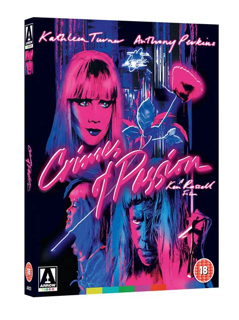 Music title data, credits, and images provided by amg |movie title data, credits, and poster art provided by. Win Crimes of Passion on Blu-Ray | Live for Films