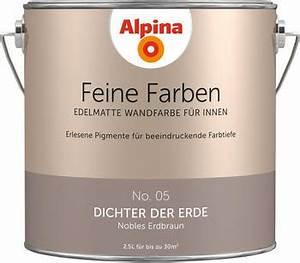 Wandfarbe Sprühen Test : alpina farbenfreunde papageiengr n 2 5 l 914046 ~ A.2002-acura-tl-radio.info Haus und Dekorationen