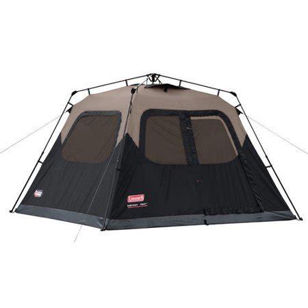 coleman 10 person instant cabin tent coleman 6 person instant cabin tent walmart