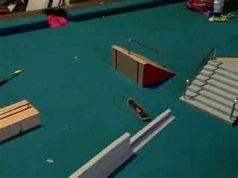 tech deck skate park youtube