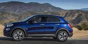 Fiat X 500 : 2018 fiat 500x pricing and specs photos ~ Maxctalentgroup.com Avis de Voitures