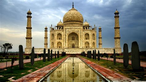 taj mahal tracing the footsteps of the most beautiful